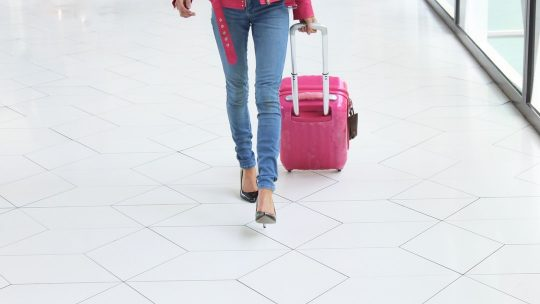 Tenue de voyage : Que porter dans un avion ?