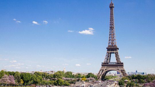 Séjour à Paris : trouver et réserver un hôtel