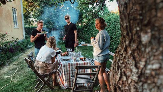 Comment s'habiller pour un barbecue ?