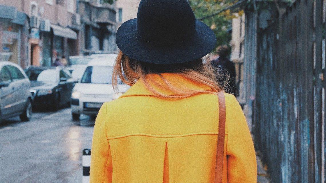 Les vêtements tendances de l'automne – hiver 2020 + idées de look
