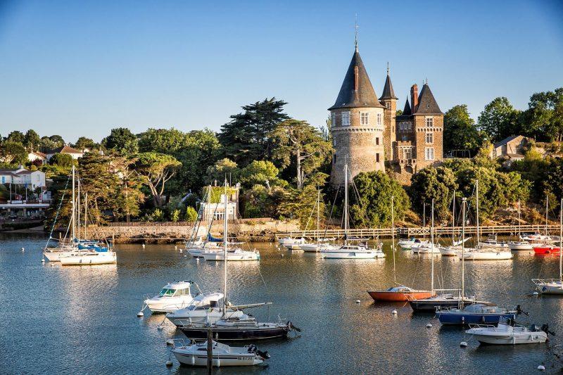Loire-Atlantique : des vacances tout en charme et en découvertes