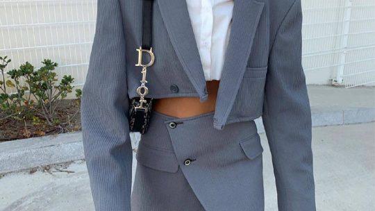 5 vêtements classiques mais tendances à adopter cet automne – hiver