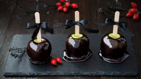 10 Recettes Halloween : saines, délicieuses et simples à faire