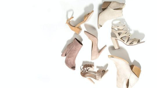 Les 10 types de chaussures femme à avoir dans son shoesing
