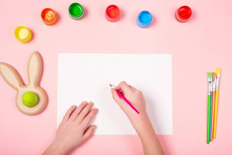 Pages à colorier de Pâques à télécharger gratuitement et à imprimer