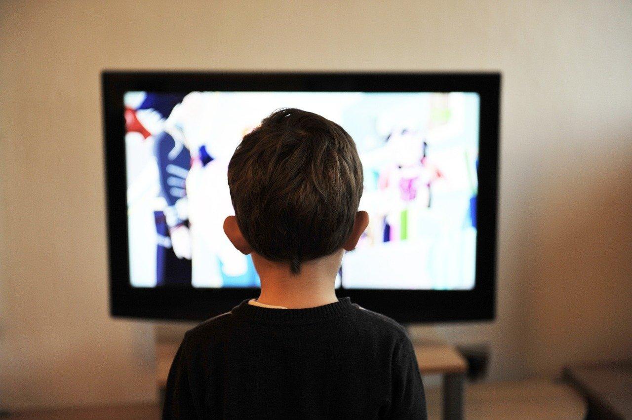 tv education enfant