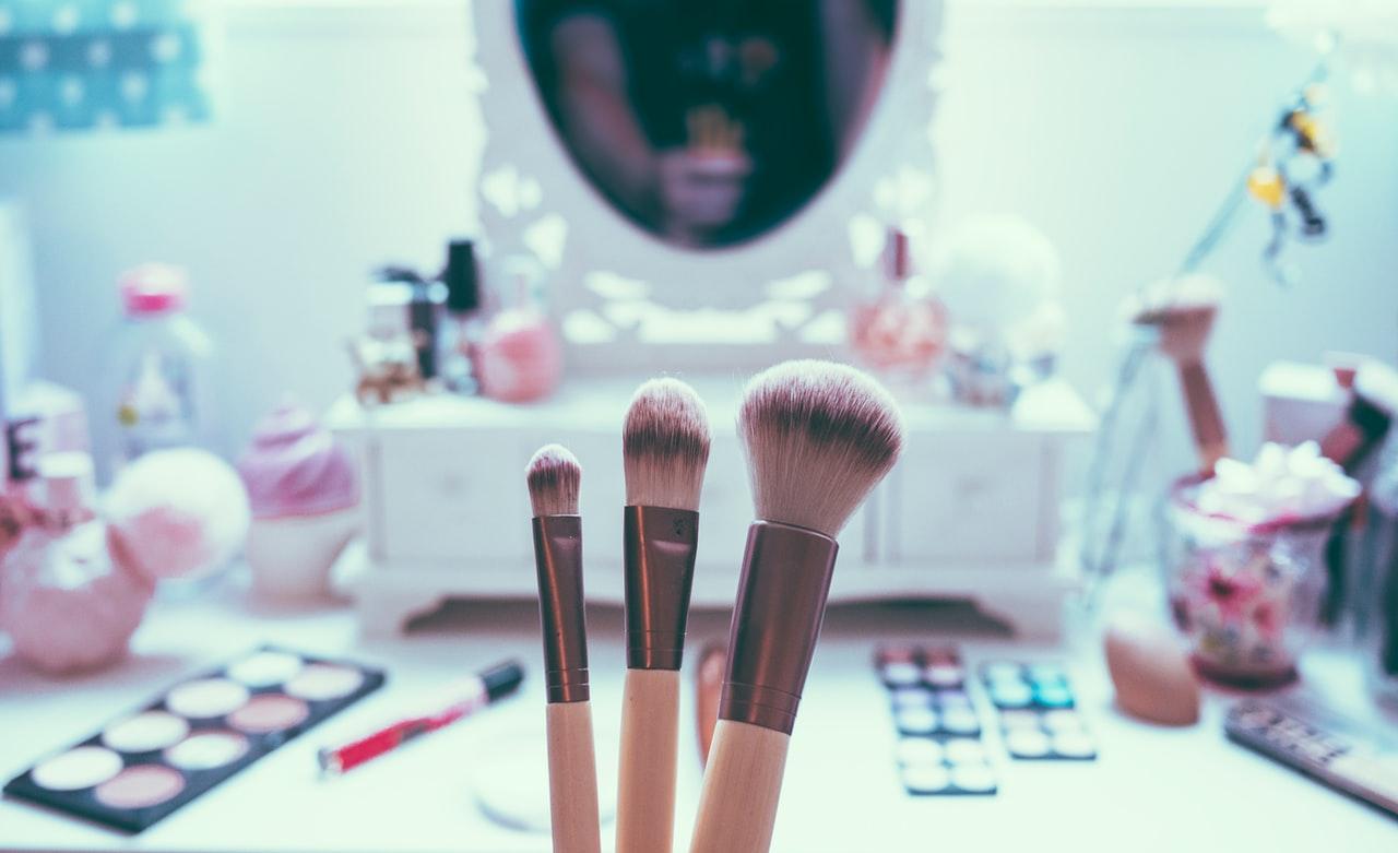 soin et maquillage de qualité