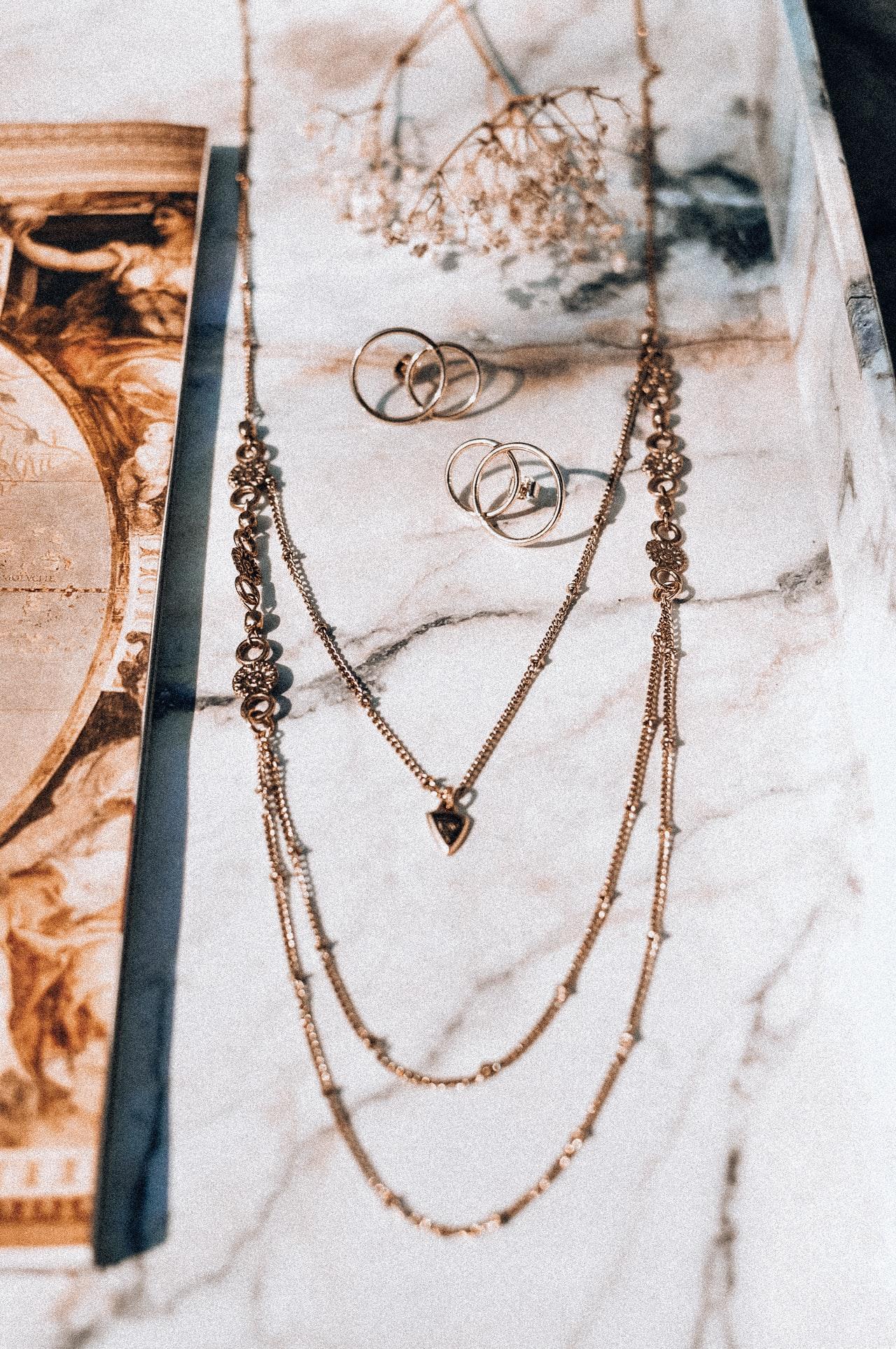 bijoux de qualité